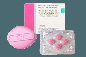 Lovegra (Viagra Femminile) senza ricetta